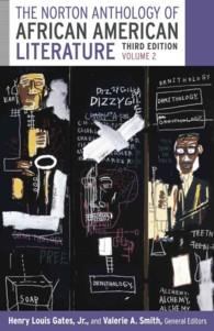 The Norton anthology of African American literature : v. 2 : pbk