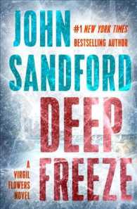 Deep Freeze (Virgil Flowers)