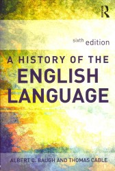 英語の歴史(第6版)