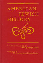 America, American Jews, and the Holocaust (American Jewish History, 7) 〈7〉