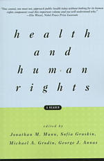 Health and Human Rights