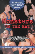 Monsters of the Mat (First Edition)