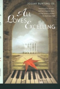 All Loves Excelling (Reprint)