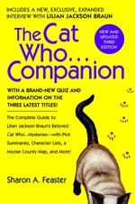 The Cat Who...Companion (3TH)