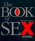 The Book of Sex (Reprint)