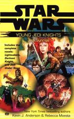 Jedi Sunrise (Star Wars: Young Jedi Knights)