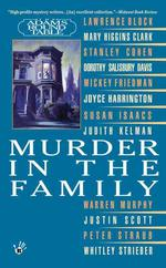 Murder in the Family (Reprint)