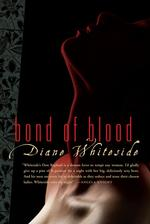 Bond of Blood (Texas Vampires)