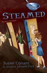 Steamed (Gourmet Girl Mystery)