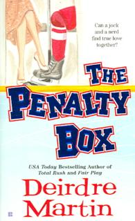 The Penalty Box (Reissue)