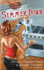 Simmer Down (First Edition)