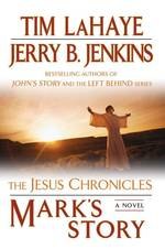Mark's Story : The Gospel According to Peter (The Jesus Chronicles) (Reprint)