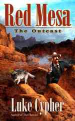 Red Mesa (The Outcast)