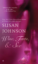 Wine, Tarts, and Sex