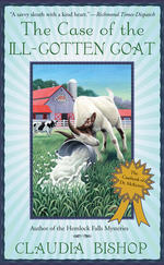 The Case of the Ill-gotten Goat (The Casebook of Dr. Mckenzie Mysteries)