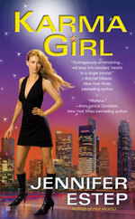 Karma Girl (Reprint)
