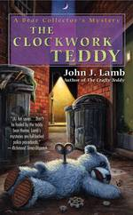 The Clockwork Teddy