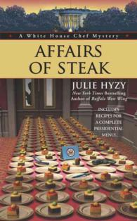 Affairs of Steak (Berkley Prime Crime)
