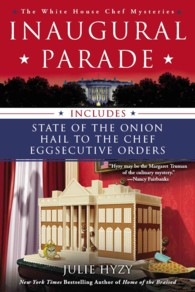 Inaugural Parade (White House Chef Mysteries)