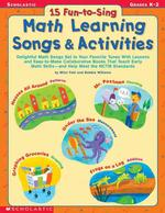 15 Fun-To-Sing Collaborative Math Learning Songs and Activities