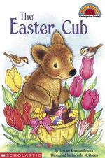 The Easter Cub (Hello Reader Level 2)