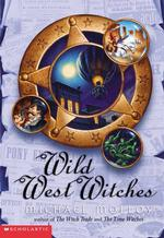 The Wild West Witches