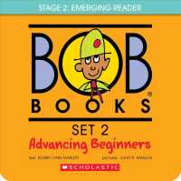 Bob Books Set 2: Advancing Beginners (12-Volume Set)