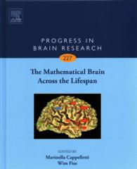 The Mathematical Brain Across the Lifespan (Progress in Brain Research)