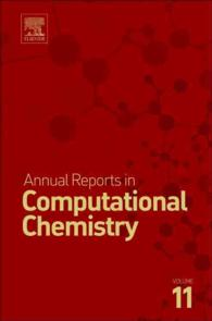 Annual Reports in Computational Chemistry 〈11〉