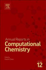 Annual Reports in Computational Chemistry (Annual Reports in Computational Chemistry)