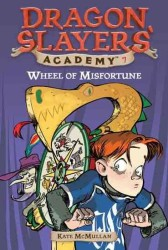 Wheel of Misfortune (Dragon Slayers' Academy)
