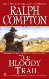 The Bloody Trail (Ralph Compton)
