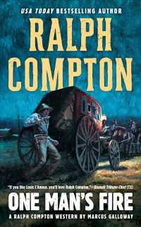 One Man's Fire (Ralph Compton)