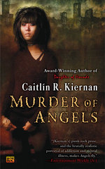Murder of Angels (Reprint)