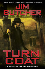 Turn Coat (The Dresden Files) (1ST)