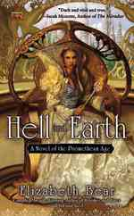 Hell and Earth : The Stratford Man (Promethean Age) (Reprint)