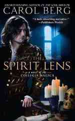 The Spirit Lens (Collegia Magica) (Reprint)