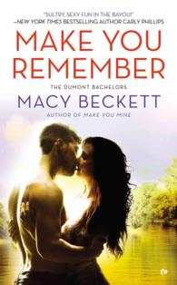 Make You Remember (Dumont Bachelors)