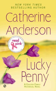 Lucky Penny : Read Pink Edition (Keegan-paxton Family)