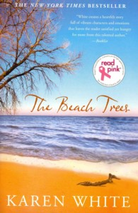 The Beach Trees : Read Pink Edition