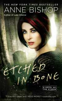 Etched in Bone (Novels of the Others) (Reissue)
