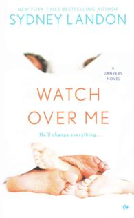 Watch over Me (Danvers)