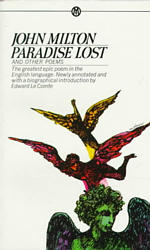 Paradise Lost and Other Poems (Reissue)
