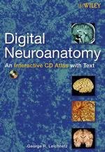 神経解剖学<br>Digital Neuroanatomy (1 PAP/CDR)