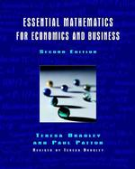 Essential Mathematics for Economics and Business (2nd ed.)