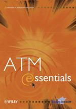 Atm Essentials : Essentials in Telecommunications/Electronic Resource (CDR)