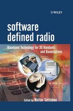 ソフトウェア無線(SDR)<br>Software Defined Radio : Baseband Technology for 3G Handsets and Basestations (Wiley Series in Software Radio)