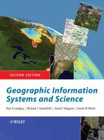 Geographic Information Systems and Science (2nd ed. Abridged.)