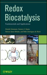 酸化還元生体触媒:基礎と応用<br>Redox Biocatalysis : Fundamentals and Applications