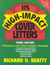 175 High-Impact Cover Letters (3RD)